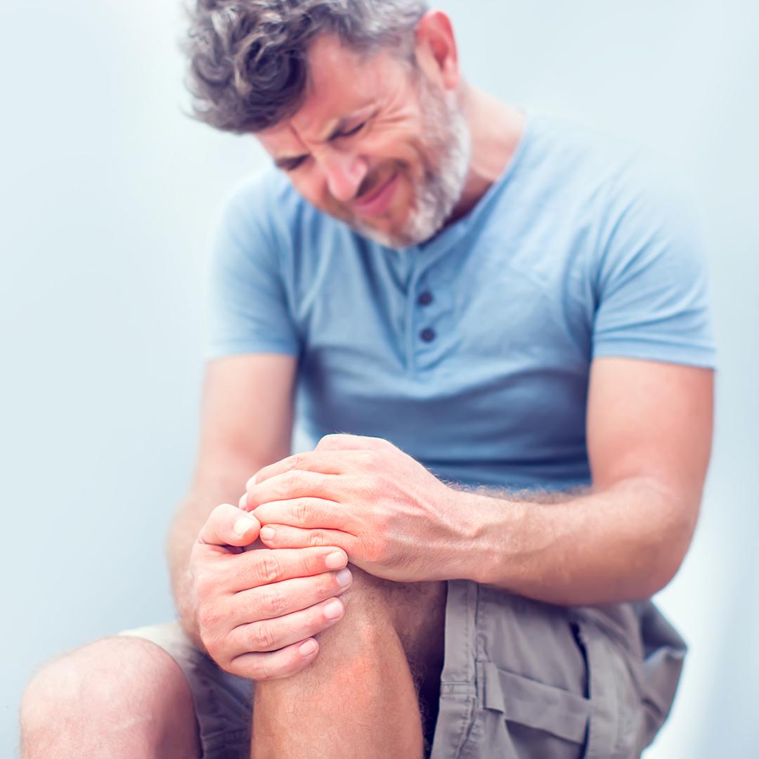 Ból kolana toruń