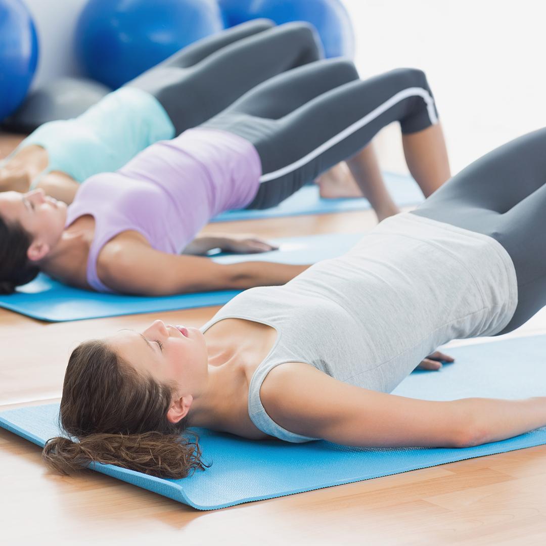Pilates toruń